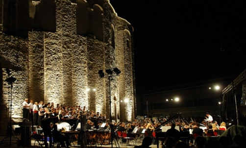 Summer Events in Zadar 2015 - Zaton