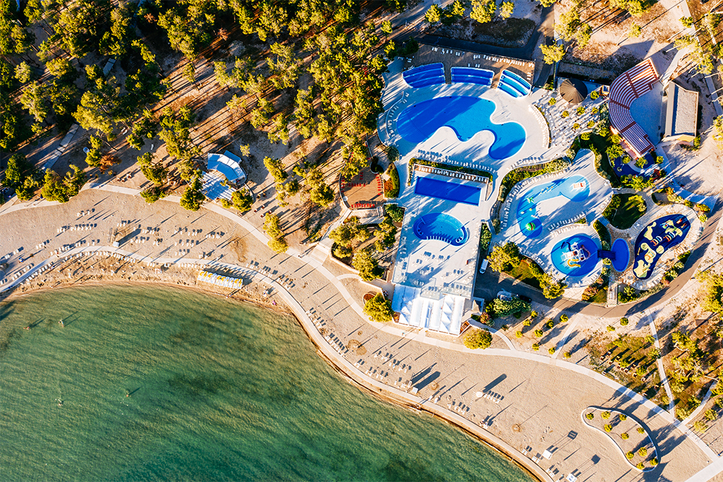 Zaton Holiday Resort - your perfect holiday destination