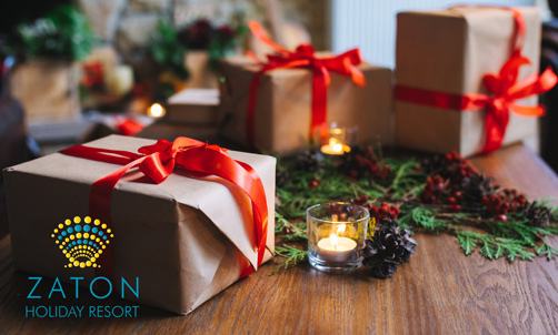 the best christmas present holiday in zaton - What Is A Good Christmas Present