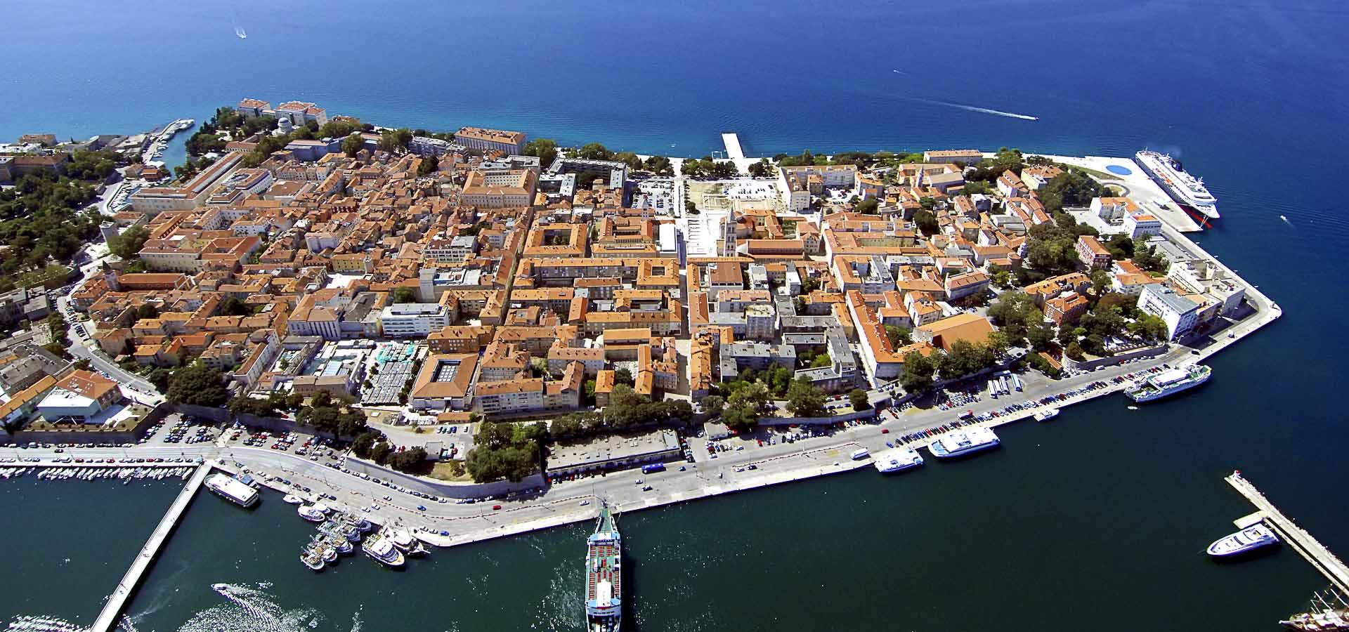 Imagini pentru Zadar