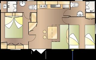 Mobile Home Comfort